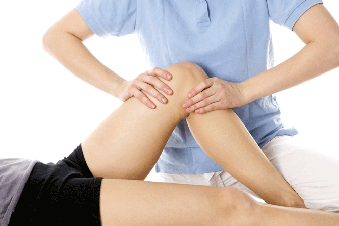 Physiotherapy - Jill Drew Physiotherapy