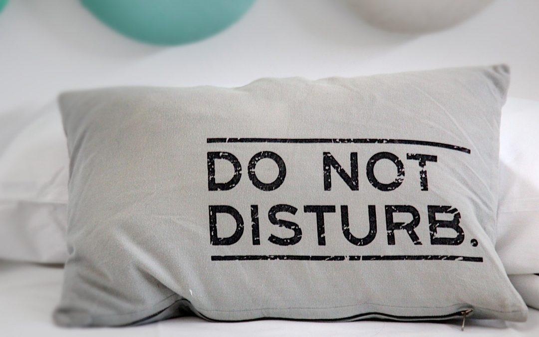 pillow jill drew blog post